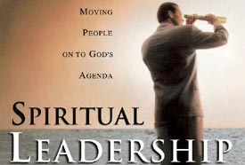 What is 'spiritual' about Leadership?